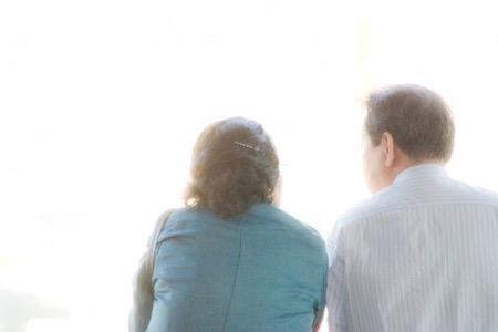 熟年離婚 に対する画像結果